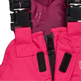 LEGO wear Penn 770 Ski Pants Unisex dark pink